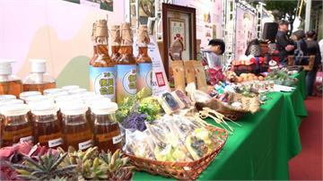 中華郵政合作桃市府 協助推銷各地小農產品