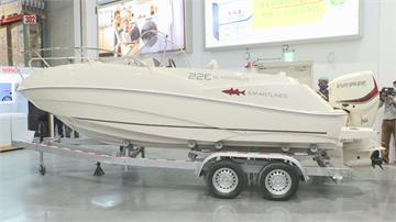 狂!美式賣場新分店 獨家開賣百萬遊艇