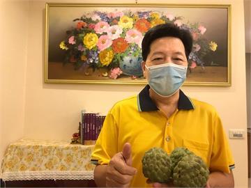 中國喊台灣水果有蟲害 鄭寶清:中國才是世界的害蟲