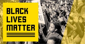 「黑人命也是命」! 全球大牌藝人紛響應力挺消除歧視