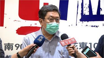 台灣35天無本土病例 李秉穎建議:可放寬社交距離