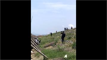 保育類候鳥「小燕鷗」飛抵桃園竹圍漁港!民眾擅闖圍籬恐遭罰款