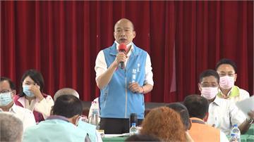 林智鴻呼籲韓國瑜請益開講暫停 林岱樺反對:防疫做好就好了