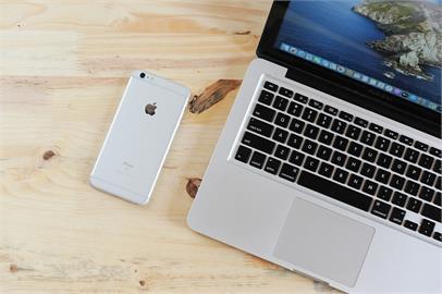 蘋果iPhone營收衝高 警示供應鏈短缺影響
