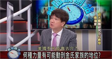 新聞觀測站/金正恩去哪了?誰是接班人?民視獨家掌握北朝鮮消息|2020.04