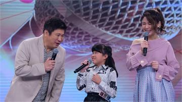 《台灣那麼旺》楊博智選唱《一路行來》!感謝多位貴人相助