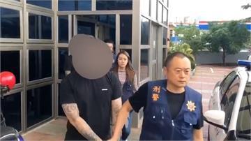 彩虹菸添加毒品 警攻堅豪宅逮捕9名成員