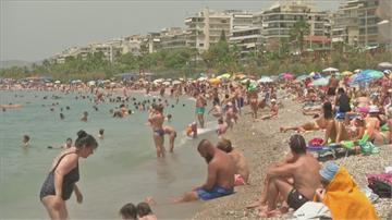 希臘疫情趨緩 最快七月重啟觀光