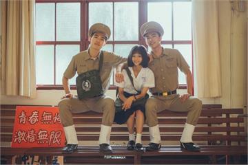 【看電影懂台灣】制服迷會想看!3部國片感受80年代追尋自由的青春愛戀