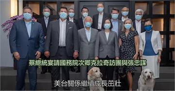 快新聞/AIT發布2020回顧影片 六都市長合影照獨缺盧秀燕