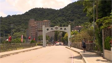 東吳黎姓港生參與反送中被限制出境 確定趕不上開學