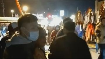 台南南區宮廟晚間10點後仍放炮 環保局開罰
