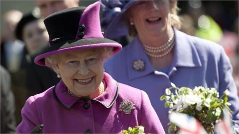 25歲會杜魯門、95歲迎拜登 英女王伊莉莎白二世見證14任美總統