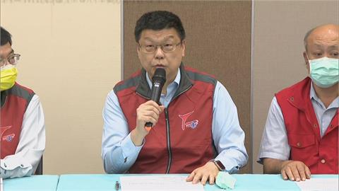 快新聞/台鐵局長找到了! 蘇貞昌同意由副局長杜微接任