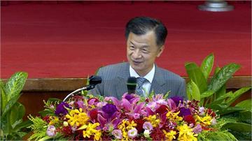 快新聞/邱太三今上任陸委會主委 蔡總統指示為「後疫情兩岸恢復交流準備」