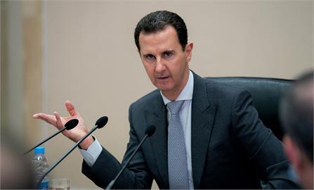 快新聞/敘利亞總統阿塞德及第一夫人出現輕微症狀 確診武漢肺炎
