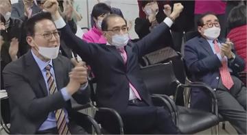 脫北者變政壇新星 太永浩當選南韓國會議員