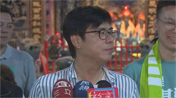 快新聞/柯文哲嗆「民進黨很賄選很會選」 陳其邁反擊:國民黨買票歷史眾所皆知
