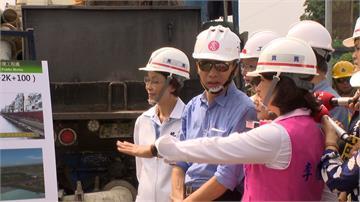 韓國瑜承諾周末留守高雄 對「郭柯王同框」不願回應