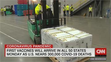 290萬劑輝瑞疫苗送全美 民眾激動:我快哭了