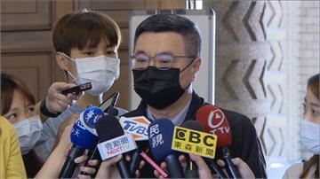 快新聞/「希望黨員聽進我的話!」 卓榮泰:524黨內選舉不能破壞選風