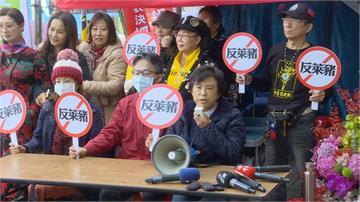 陳時中釋善意「不排除撤告」蘇偉碩不買單 強調食安法是公訴罪
