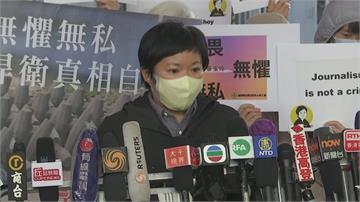 調查721元朗白衣人爆打真相惹禍 香港電台編導出庭拒認罪