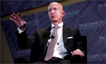 快新聞/貝佐斯將卸任亞馬遜CEO 網路服務執行長賈西接任
