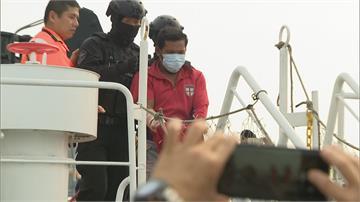 「穩鵬號」喋血案8死2重傷 菲籍船員一審被判無期徒刑