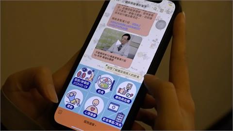 「糖尿病智慧好幫手」機器人 提供患者正確用藥觀念