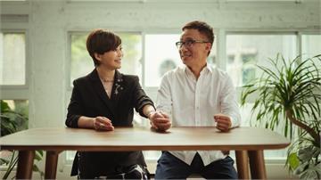 詹雅雯邀「人生好友」許常德入鏡 曝兩人互動:都是真實陪伴