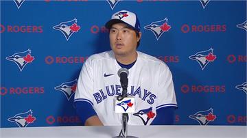 MLB/柳賢振開幕戰準備好了!練習賽5局飆4K、失1分
