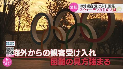 東京奧運不開放外國遊客!  觀光產業損失大