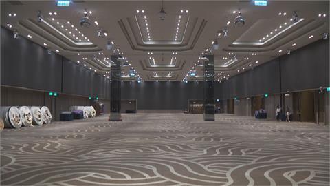 7月股東會照常舉辦 飯店演練防疫SOP