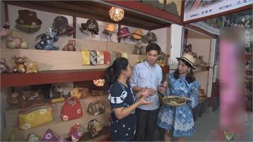藍染、客家粽到麻糬全都DIY!來花蓮玩也能體驗客家文化