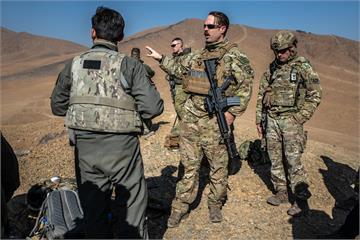 撤軍敘利亞後再投震撼彈!川普將從阿富汗撤出一半軍力