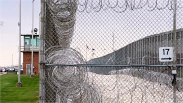 武漢肺炎/美國監獄成病毒溫床 逾九成確診囚犯無症狀