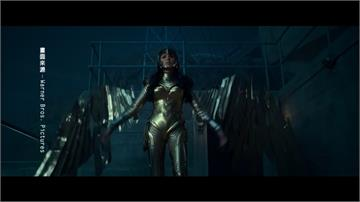 「神力女超人1984」票房創3月來新高 神突破!開拍第三集