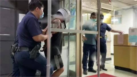 工地同事爆口角 男子持刀將對方刺到不治