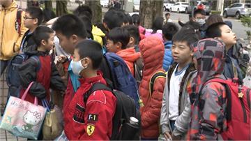 快新聞/北市教育局宣布:2/4起高中以下寒假課輔全取消