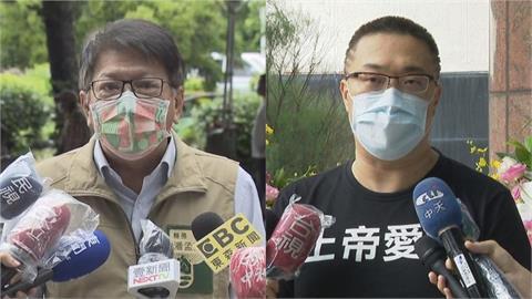 潘孟安暖喊台灣人有「正直抗體」 朱學恒竟酸:取暖病毒就會怕?