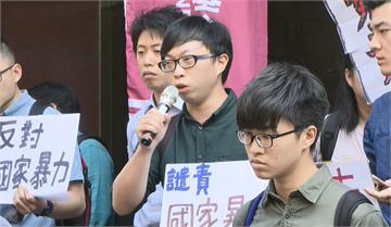 快新聞/太陽花「323佔領行政院」 二審逆轉魏揚等人改判有罪