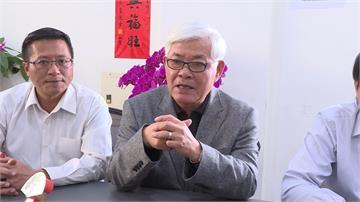 獲提名接任中選會 李進勇承諾「中立行使職權」
