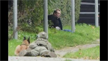 曾殘忍性侵分屍瑞典女記者 丹麥駭人潛艇殺人案兇手驚傳逃獄
