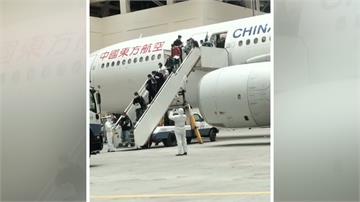 中國兩套包機標準刁難?香港採「橫濱模式」唯獨台灣不行