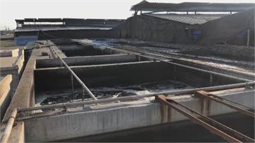 疑風太大!彰化畜牧場員工墜落4米深豬槽化糞池身亡