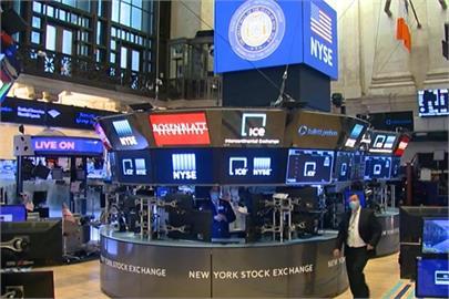 快新聞/美股開盤3大指數重挫 比特幣暴跌30%
