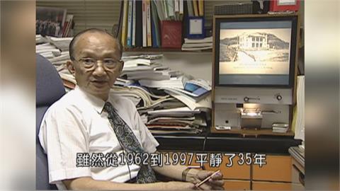 感染科之父謝維銓95歲逝世 張上淳:他像父親一樣