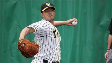 陳偉殷春訓首度面對打者挨轟 前隊友吉見一起來加油打氣