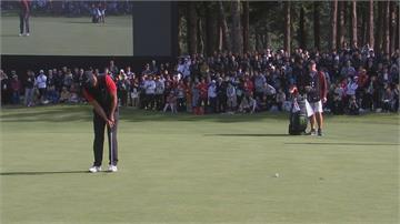 前高球球王史考特確診PGA休士頓公開賽首迎球迷